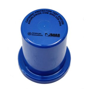 Test Station Cap, Blue
