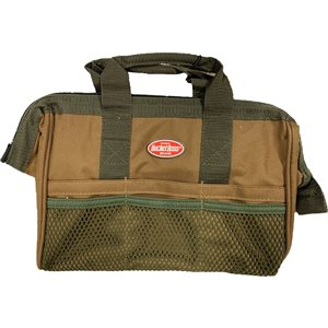 "Denier Fabric Tool Bag, 13"" x 8"" x 10"""