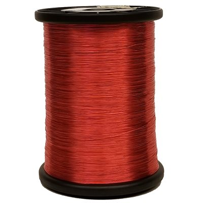 Survey Wire, 34 AWG,4 Mile