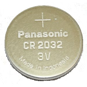 3V Lithium Coin Battery
