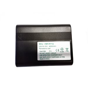 NIMH Battery Pack for Allegro MX