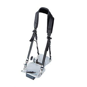 Survey Meter Tray - Allegro QX