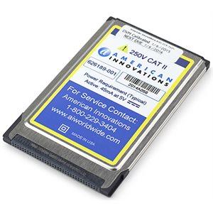 Digital Voltmeters (DVM) - MX