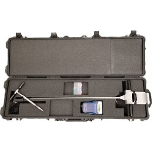 MicroMax® SRM 100, Soil pH & Resistivity Total System