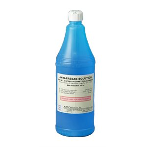 Antifreeze Solution