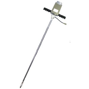 MicroMax® SRM 100, Soil pH & Resistivity Meter - Long Probe Only